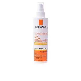 La Roche Posay Anthelios Xl Spray Spf50 + 200 Ml unisexe