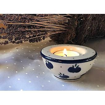 Teelichthalter, Ø 8,5 cm, 4 cm, Trad. 22 - BSN 7453