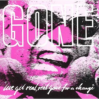 Gone - Let's Get Real Real Gone for a [CD] USA import