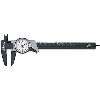 Wiha dialMax 27082 Dial caliper 150 mm