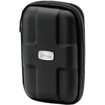 Hama 84113 EVA 2,5 kovalevy laukku musta