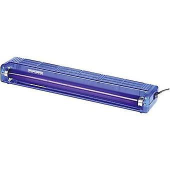UV fluorescent tube set UV bulp 15 W Blue