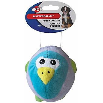 Agrobiothers 1 Set Of 12 Plush Round Toys (Dogs , Toys & Sport , Stuffed Toys)