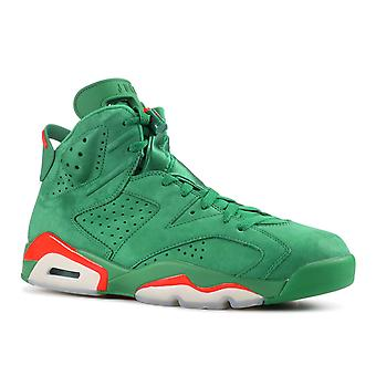 Air Jordan 6 Retro Nrg G8rd 'Gatorade Green' - Aj5986-335 - Shoes