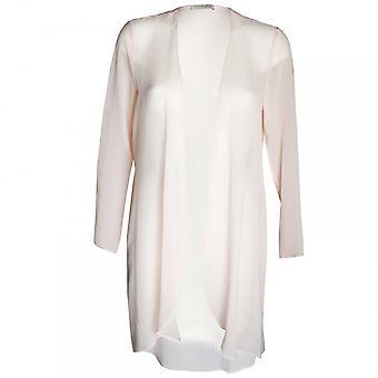 Vera Mont Women's Silk Long Sleeve Cover Up