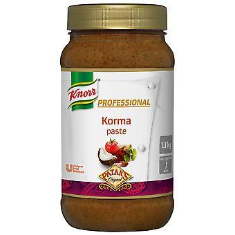 Knorr Patak's Korma Paste