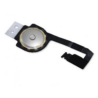 iPhone 4 Home-knop flexcable