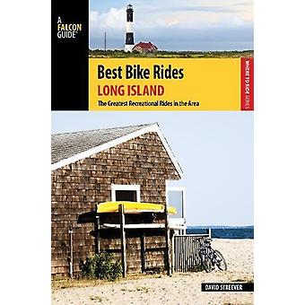 Best Bike Rides Long Island - The Greatest Recreational Rides in the A