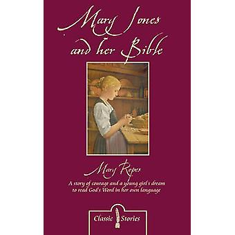 ماري جونز ولها الكتاب المقدس بالحبال ماري-كتاب 9781857925685