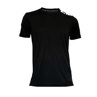 Top tien T-Shirt zwart