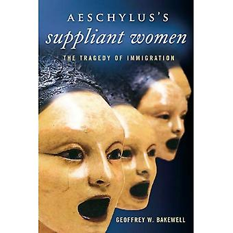 Femmes suppliantes d'Eschyle