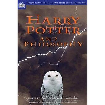 Harry Potter and Philosophy: If Aristotle Ran Hogwarts (Popular Culture and Philosophy)