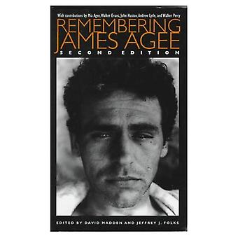 Se souvenant de James Agee