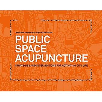 Openbare ruimte acupunctuur