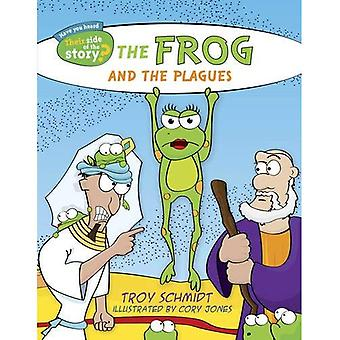 The Frog and the Plagues (Their Side of the Story)