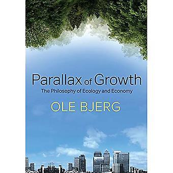 Parallasse di crescita: la filosofia di ecologia ed economia