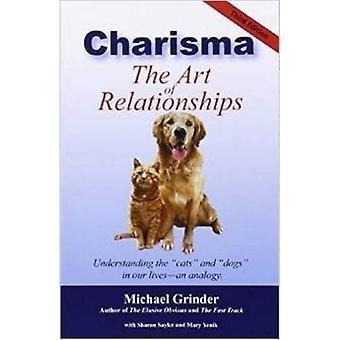 Charisma - de kunst van relaties