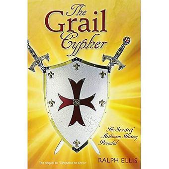 Graal Cypher: Arthurian historia avslöjade hemligheter