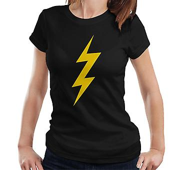 T-Shirt im A Celebrity Holly Willoughby Lightning Bolt femmes