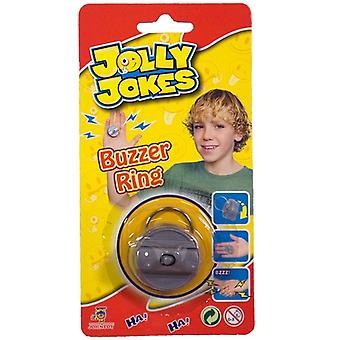 Jokes  Hand buzzer plastic