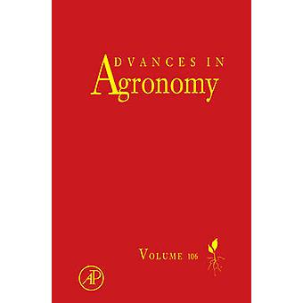 Advances in Agronomy by Sparks & Donald L.