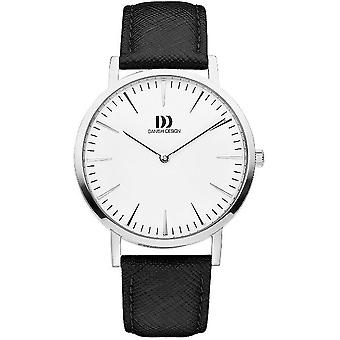 Tanskan design Miesten Watch URBAN COLLECTION IQ10Q1235-3314595