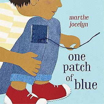 En Patch of Blue [styrelse bok]