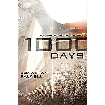 1000 Tage Dienst Christi durch Falwell & Jonathan