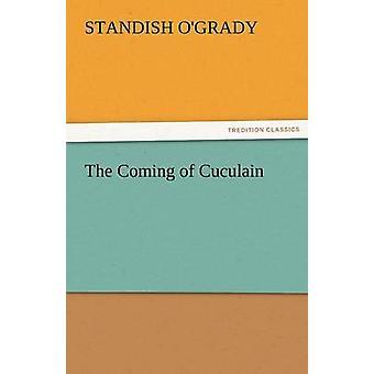 Das kommen des Cuculain von OGrady & Standish