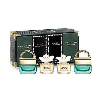 Marc Jacobs Miniatură Parfum Cadou Set