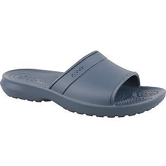 Crocs Classic schuif Kids 204981-410 kinderen dia 's