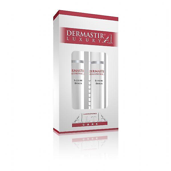 Dermastir Hyaluronic Luxury Serum