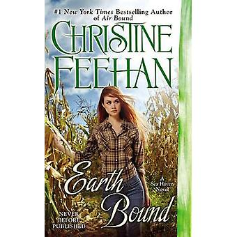 Earth Bound by Christine Feehan - 9780515155570 Book