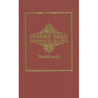 Genghis Khan by Harold Lamb - 9780884117988 Book