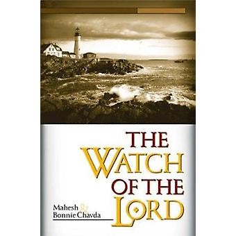 Watch of the Lord by Mahesh Chavda - Bonnie Chavda - 9780884195627 Bo