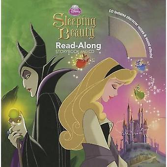 Sleeping Beauty Read-Along by Meredith Rusu - 9781423198949 Book