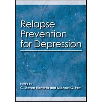 Relapse Prevention for Depression - 9781433807282 Book