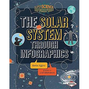 The Solar System Through Infographics by Nadia Higgins - 978146771594