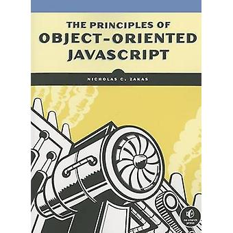 The Principles of Object-Oriented JavaScript by Nicholas C. Zakas - 9