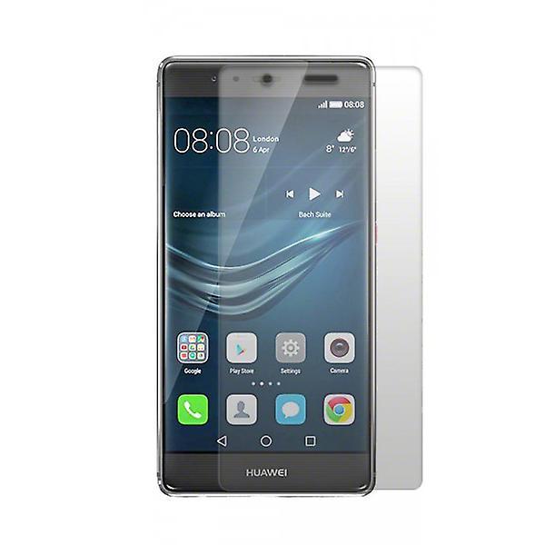 iCoverCase | Huawei P9 Plus | 2-Pack Skärmskydd | Härdat Glas