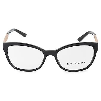 Bvlgari BV4153B 501 52 Divas' Dream Cat Eye Eyeglasses Frames