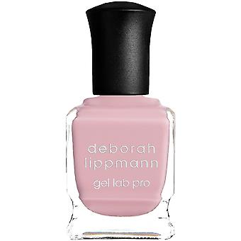 Deborah Lippmann Message In A Bottle Gel Lab Pro Collection - Cake By The Ocean (20428) 15ml