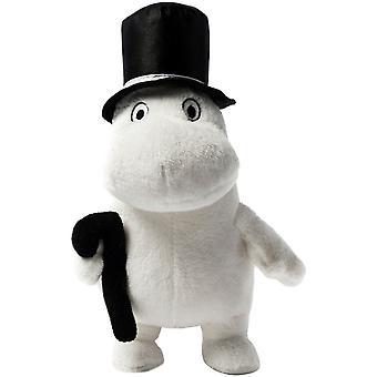 Aurora World 6,5-inch Moomin Pappa zacht stuk speelgoed