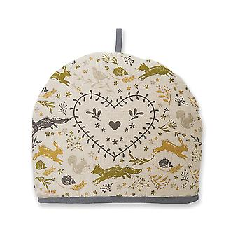 Cooksmart Woodland Tea Cosy