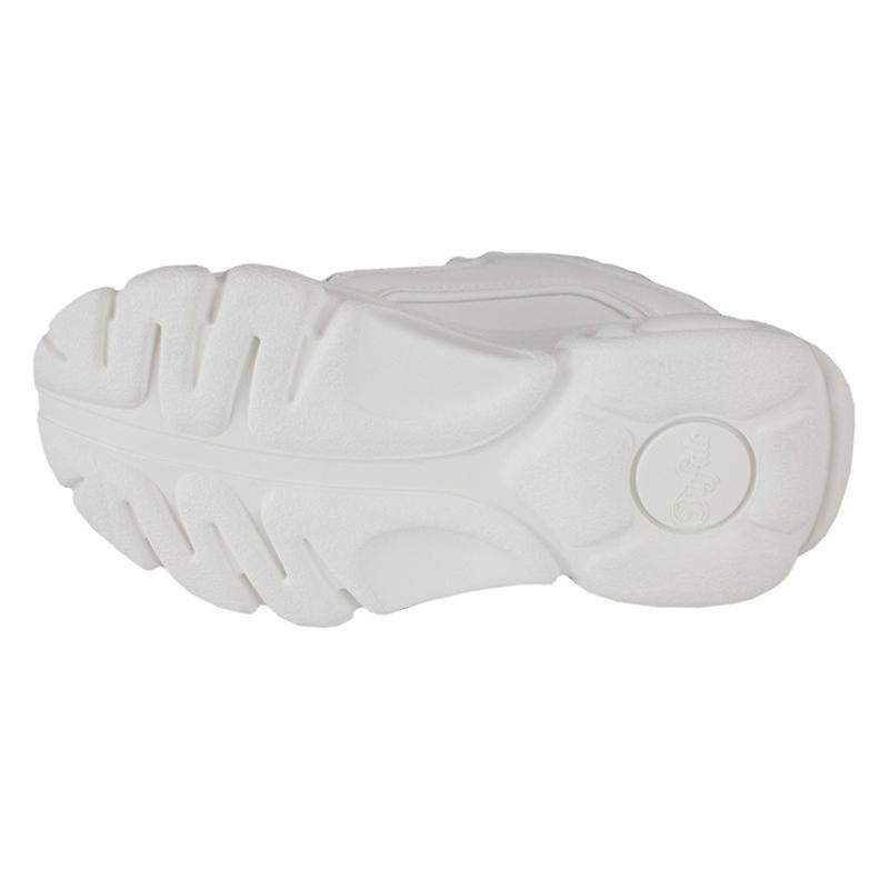 Buffalo skor casual Buffalo kan Corin sneaker läder 0000152361_0