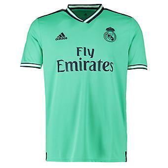2019-2020 Real Madrid Adidas drittes Fußball-Shirt