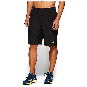 Asics Herre 2IN1 SN94 fitness træning shorts bukser trusser