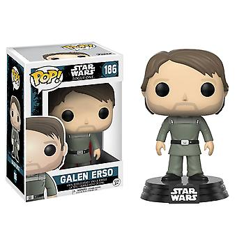 Star Wars Rogue One Galen Erso Pop! Vinyl