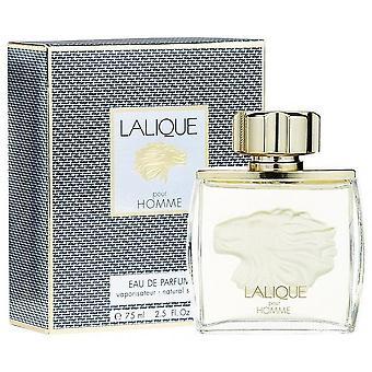 Lalique voor mannelijke leeuw water parfum