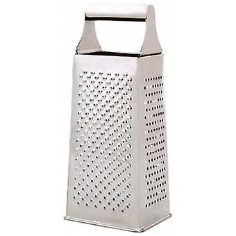 IMF Grater 4 Uses Cm Inox 8X10X24,5 (Kitchen , Cookware , Cut , Graters)